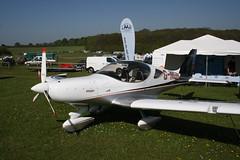 G-NGII BRM Aero NG-5 [LAA 385-15431] Popham 060518