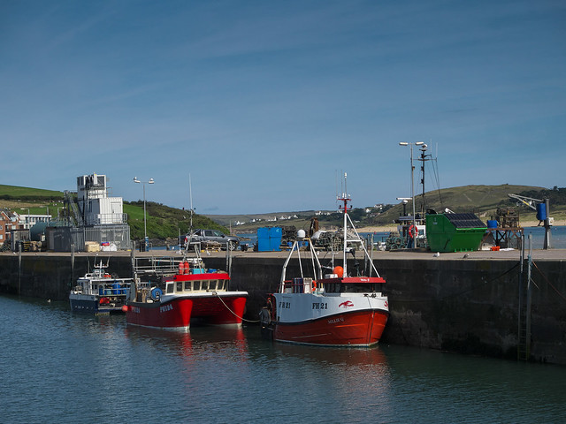 Padstow               190908 072