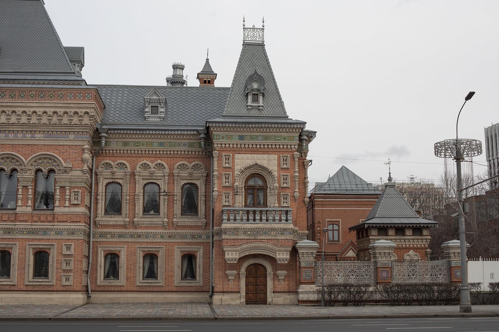 Французское посольство