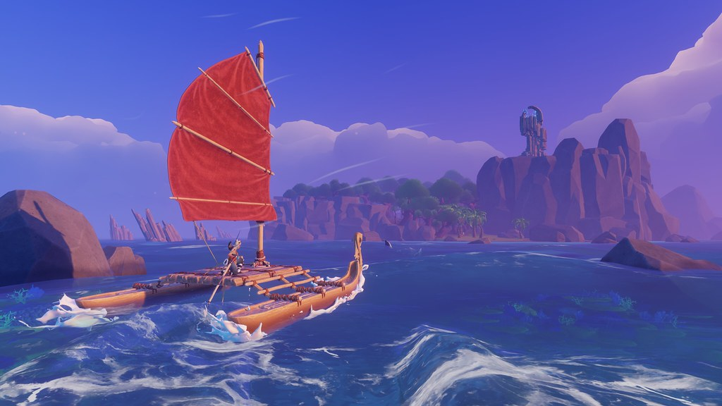 Windbound on PS4