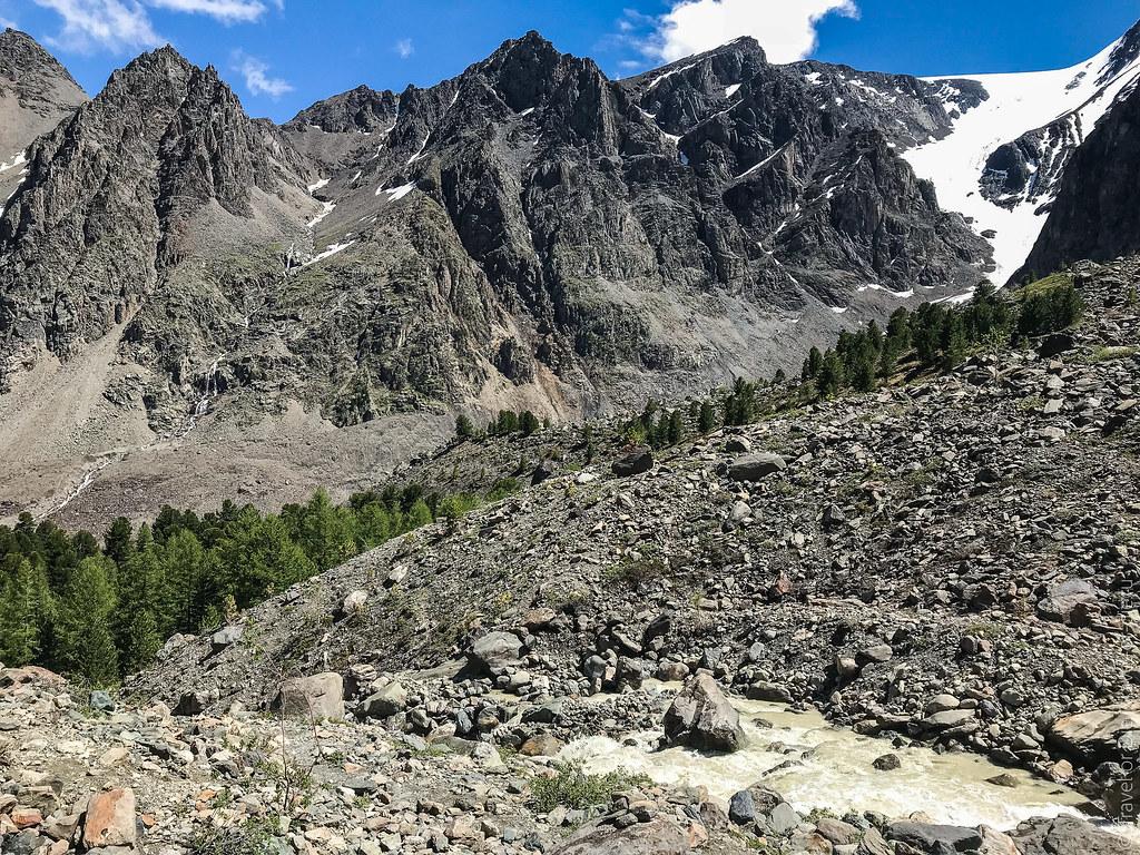 Aktru-Glacier-Altay-Ледник-Актру-Алтай-iphone-3443