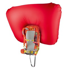 Mammut light 30l RAS airbag - titulní fotka