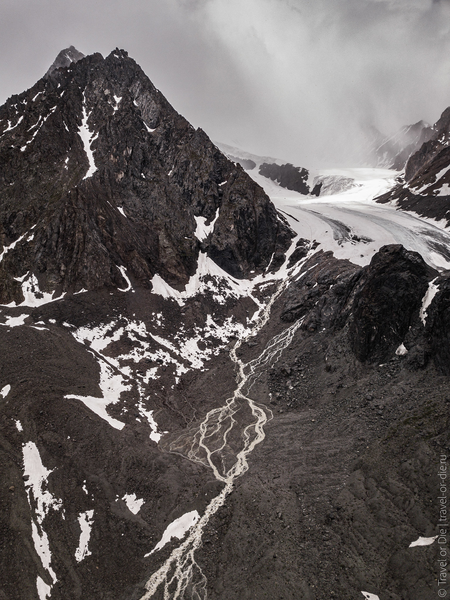 Aktru-Glacier-Altay-Ледник-Актру-Алтай-dji-mavic-0512