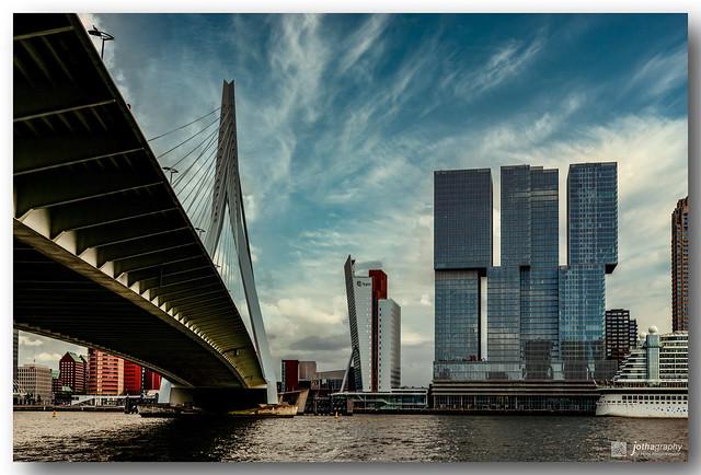 Rotterdam revisited
