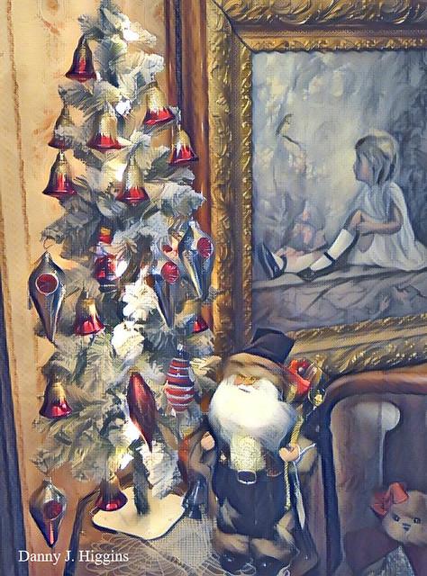 Christmas Time. Dixon, Illinois. -55514235