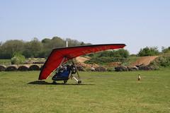 G-MVRG Aerial Arts Chaster S [CH 750] Popham 060518