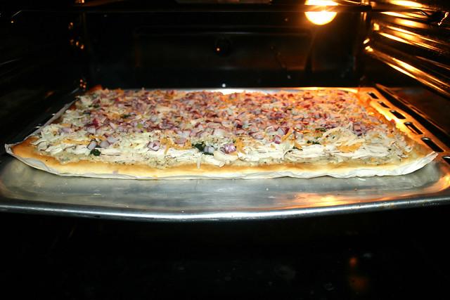 37 - Im Ofen backen / Bake in oven