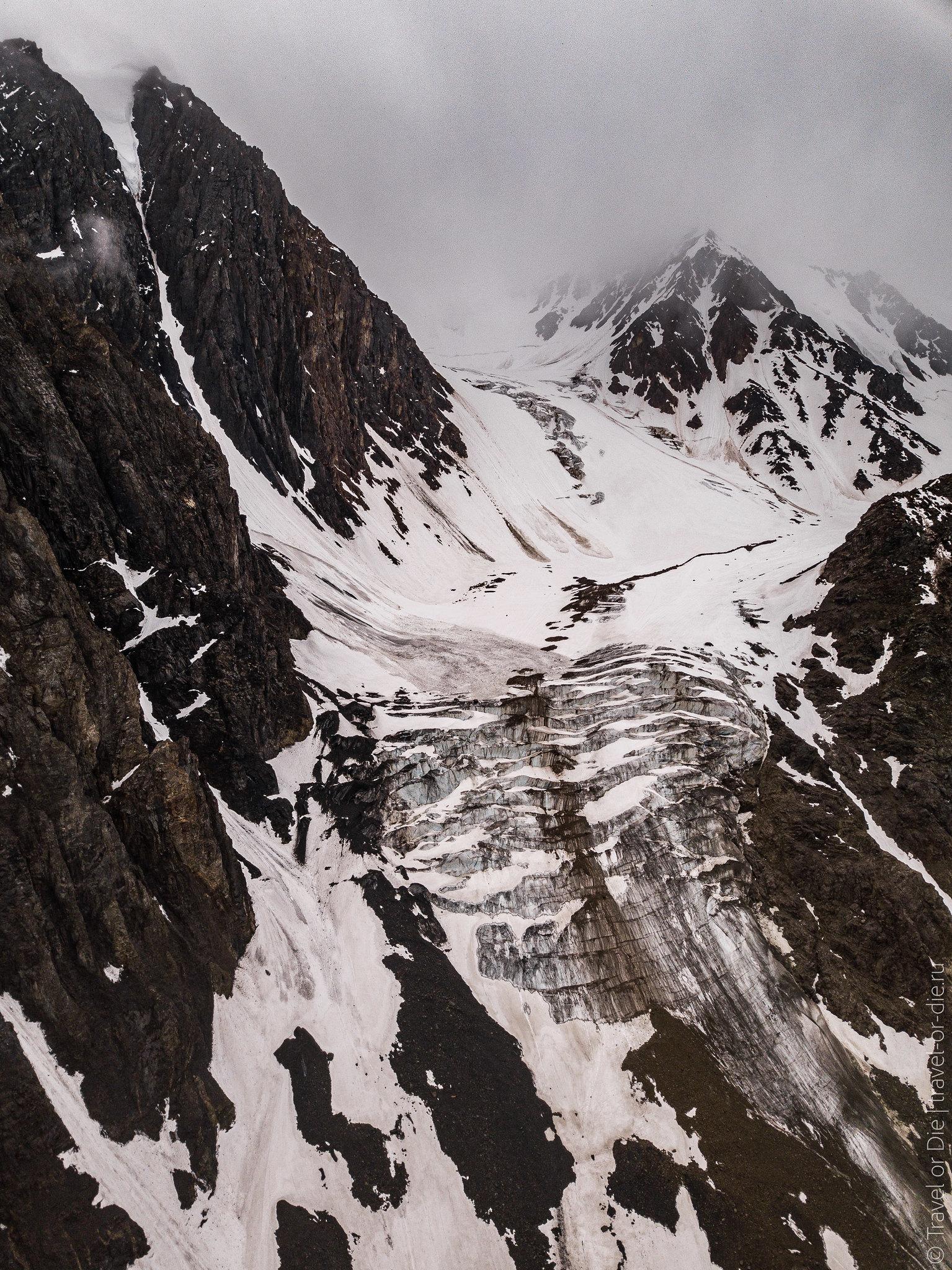 Aktru-Glacier-Altay-Ледник-Актру-Алтай-dji-mavic-0519