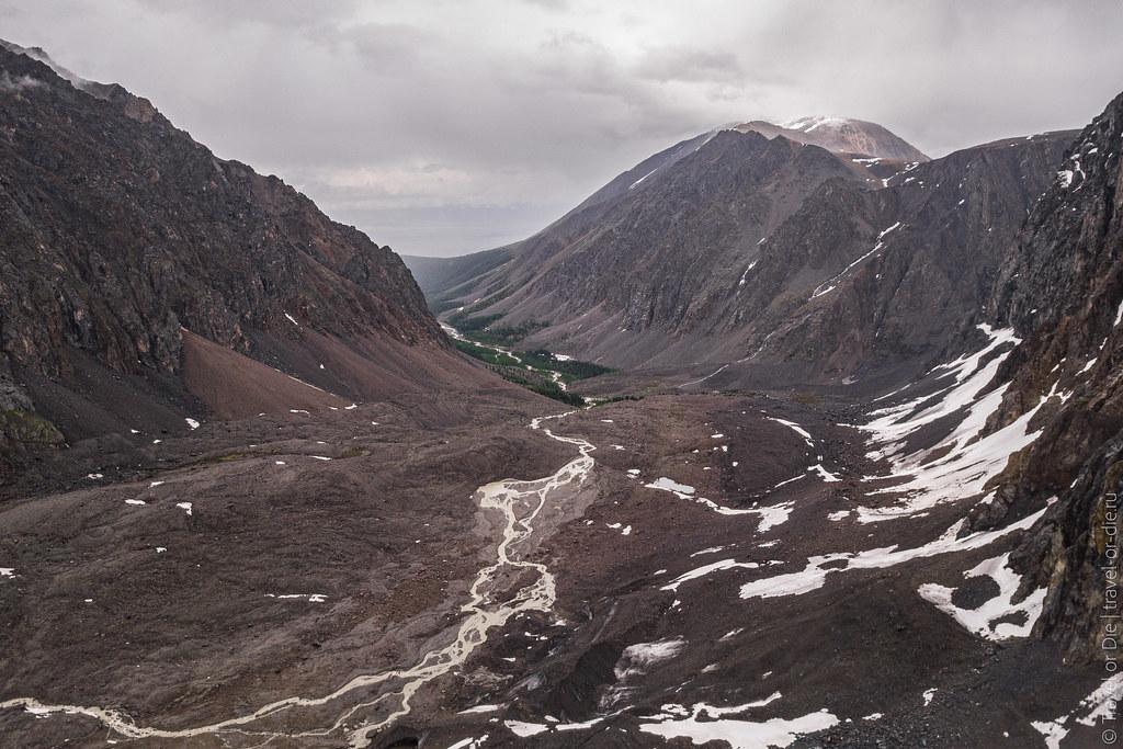 Aktru-Glacier-Altay-Ледник-Актру-Алтай-dji-mavic-0527