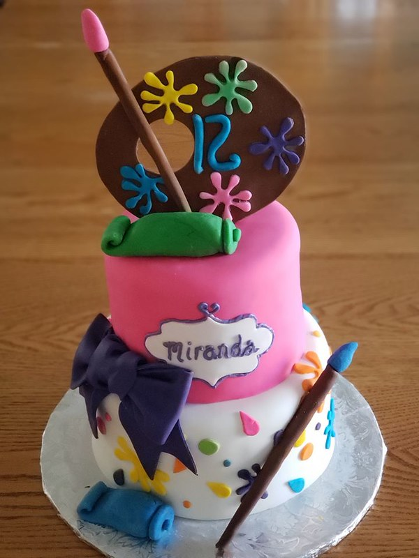 Cake by Cake Crafter