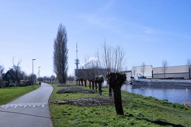 Alkmaar - Westdijk