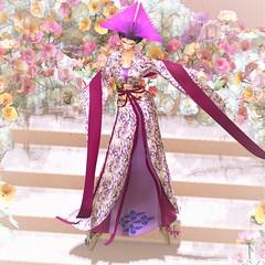 SimplySaddii Kimono