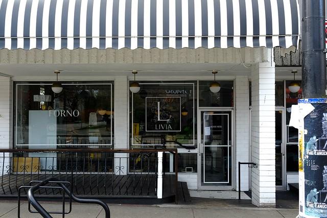 Livia Forno e Vino Bakery | Grandview–Woodland | Commercial Drive, Vancouver