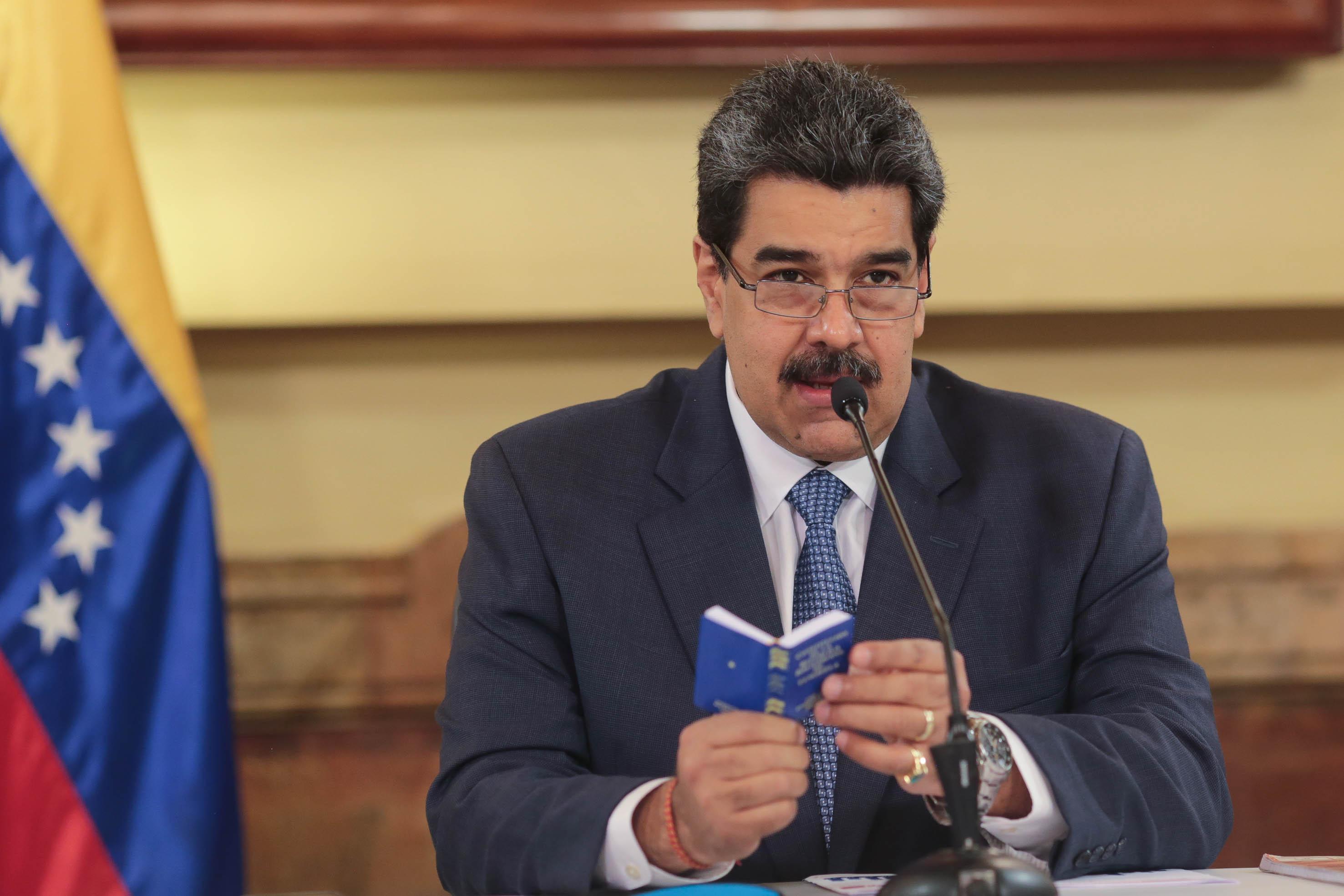 Venezuela donará a Colombia máquinas para detección del Covid-19
