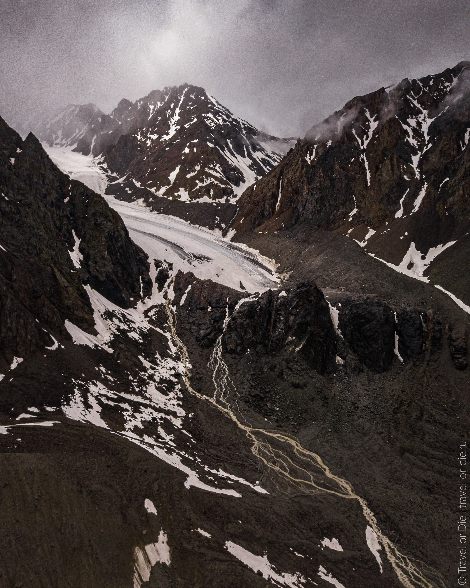 Aktru-Glacier-Altay-Ледник-Актру-Алтай-dji-mavic-0532