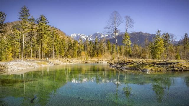 _DSC5522 Here comes a new lake in Almtal / Upper-Austria