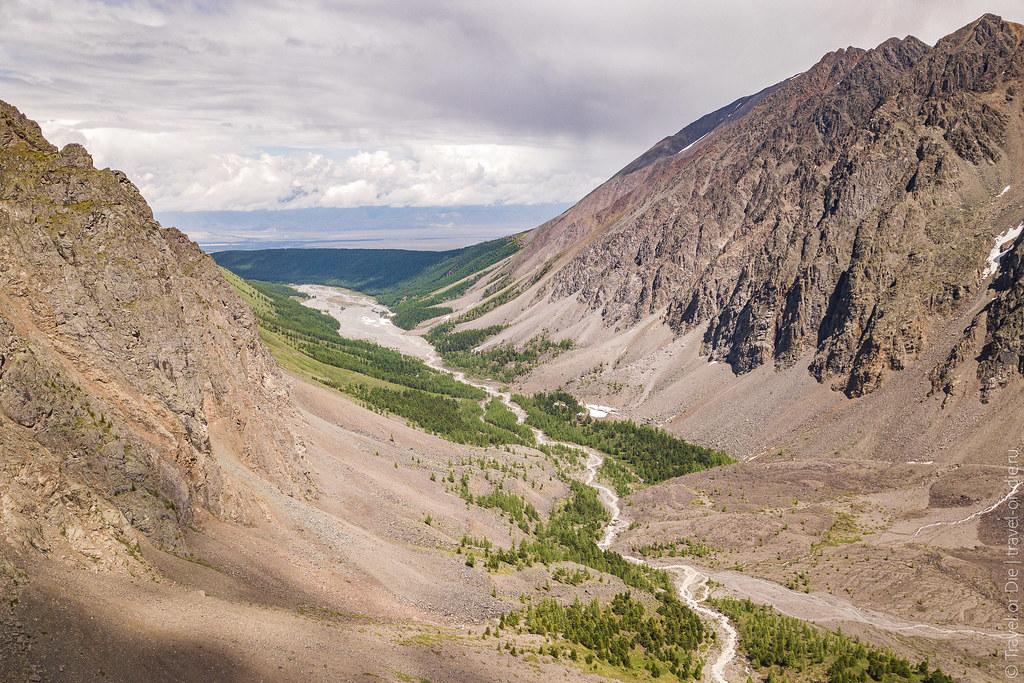 Aktru-Glacier-Altay-Ледник-Актру-Алтай-dji-mavic-0552