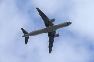 A320neo MSN9543 F-WWBX (B-30DY)