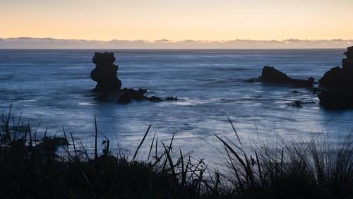 Dusk Limestone Coast