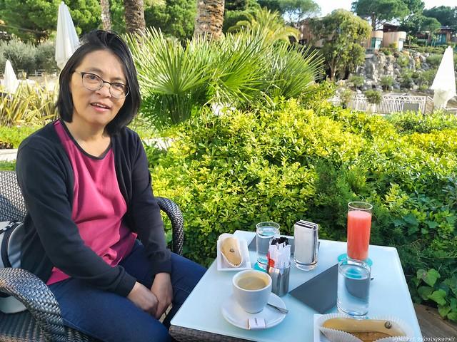 Pause gourmande au Méridien de Monaco -IMG_20190118_111516