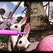 MadPea - Easter Egg Farm!