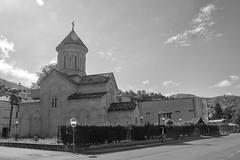 St. Andrew the Apostle church, Sarpi
