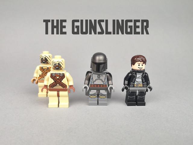 Chapter 5: The Gunslinger
