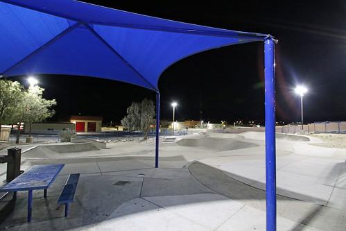 Empty Skatepark (2967)