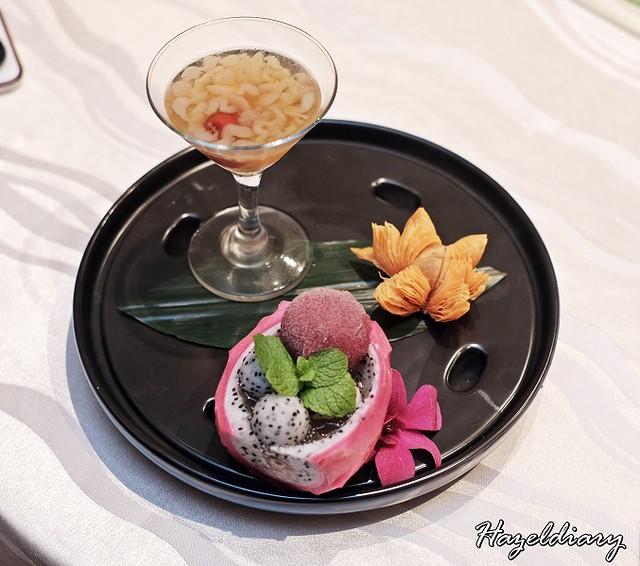 Wan Hao Chinese Restaurant-Dessert