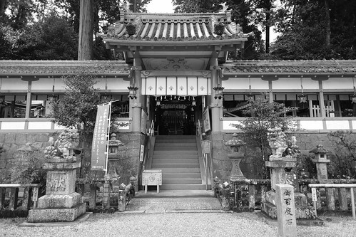 02-04-2020 Nara pref. Sumisaka-jinjya Shrine (3)
