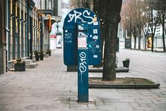 Street art | Kaunas