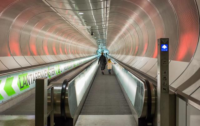Underground safety