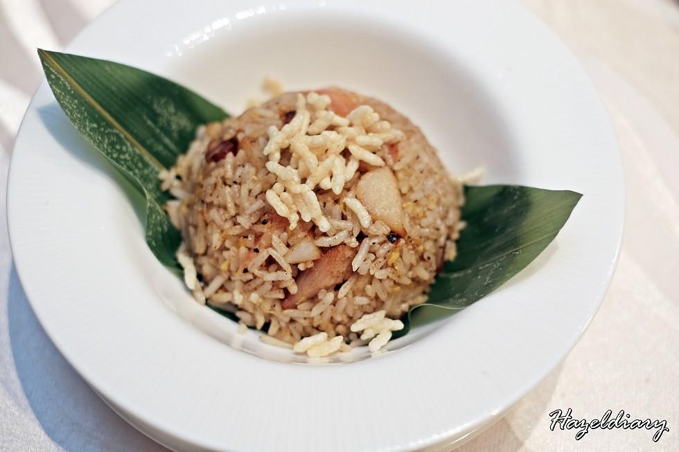 Wan Hao Chinese Restaurant-Wok-Fried Rice
