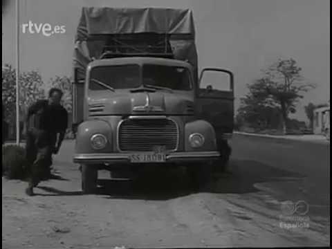 camió aturat a Els Tres Porrons