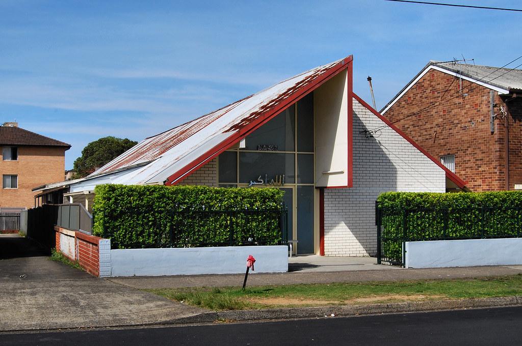 SDA, Lakemba, Sydney, NSW.