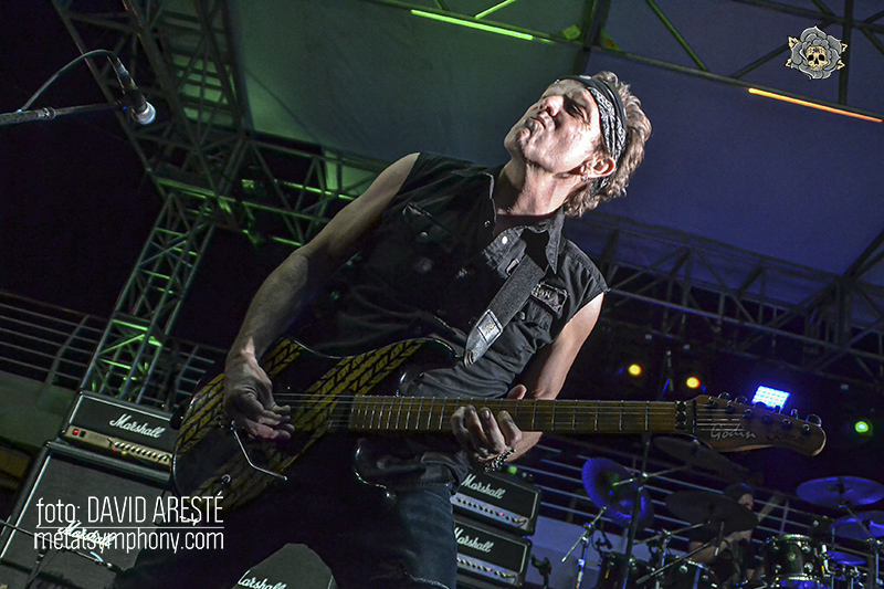 Extreme y Honeymoon Suite destacan en la parte final del Monsters of Rock Cruise 2020