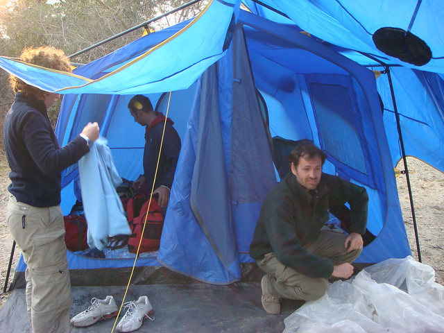 Botswana-tenda-dolce-tenda