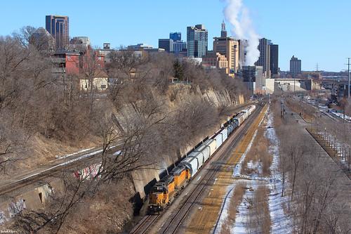 saintpaul minnesota railroad unionpacific