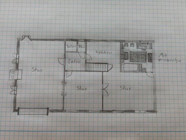 19-20 COVIDA - Hjemmekarantæneområde