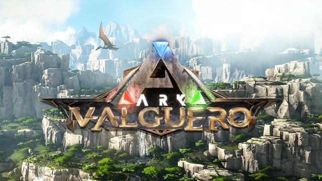 Ark: Valguero T-Rex Tame  Let's Play Stream 02 | TheNoob Official
