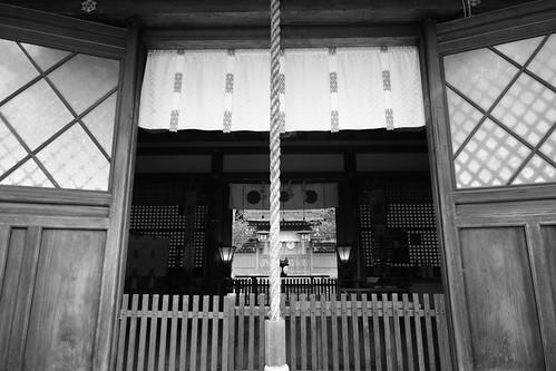 02-04-2020 Nara pref. Utanomikumari-jinjya Shrine (5)