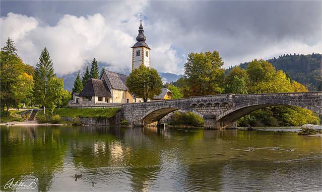 Bohinj, Slovenia (explored)
