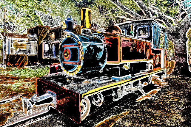 India - Karnataka - Mysore - Rail Museum -  NWR 119-E (NG) - 61ee