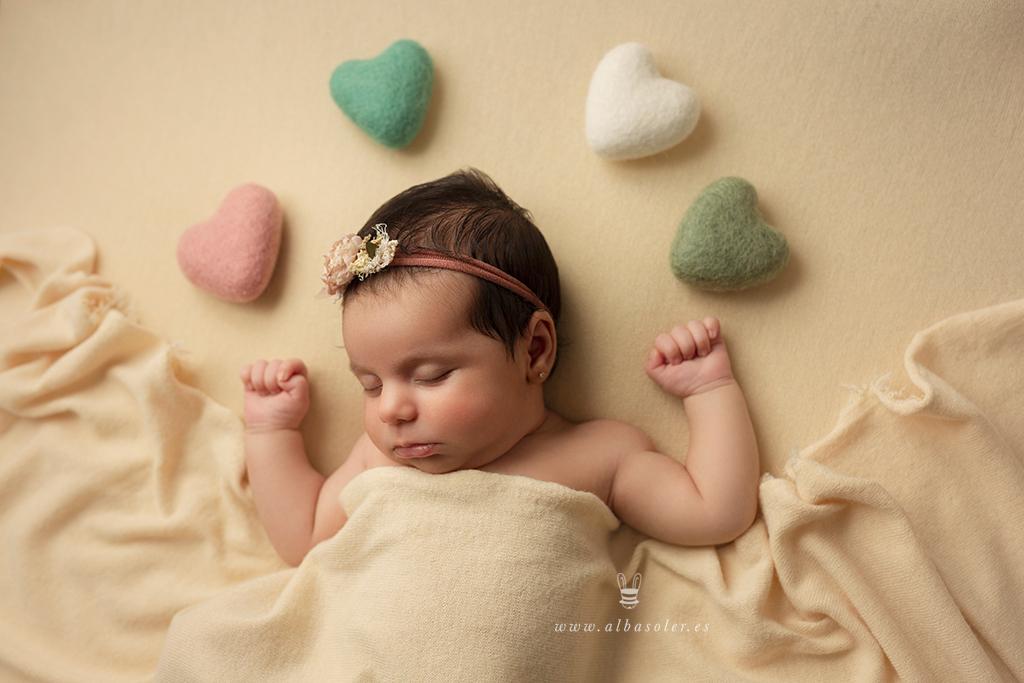fotos originales de bebés