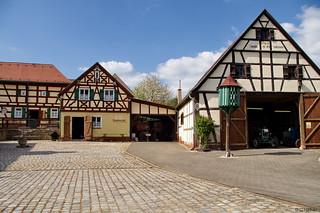 ai- Bauernhofmuseum Oberntief