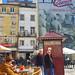 Café, Largo da Portagem, Coimbra, Portugal