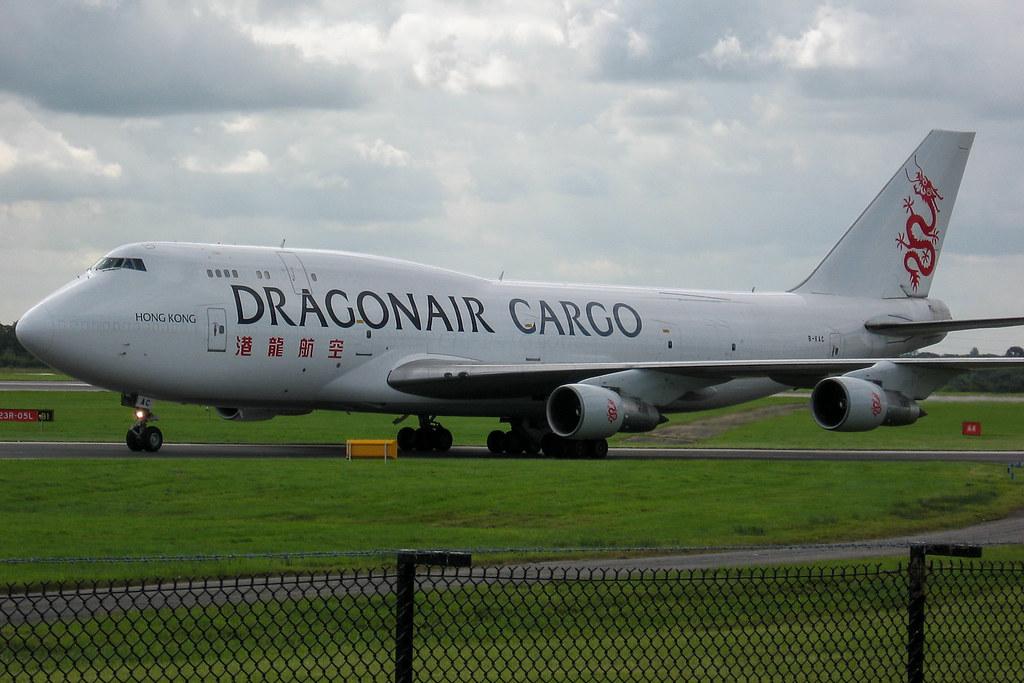 B-KAC   Boeing 747-3H6(SF)   Dragonair