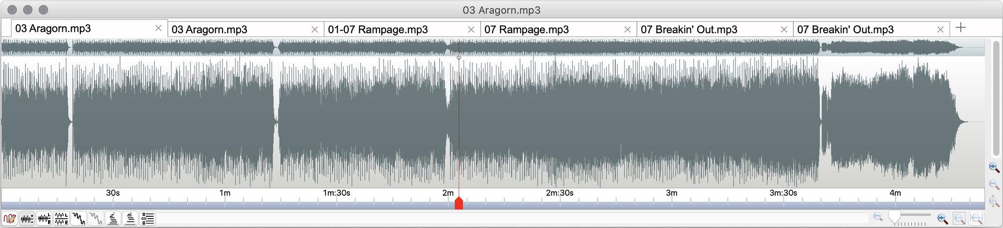 Aragorn 1982/1996 version