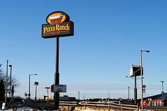 Pizza Ranch, Wisconsin Dells