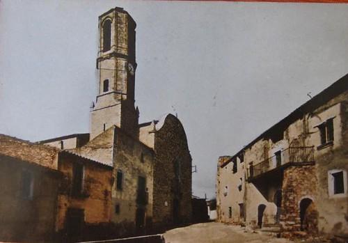 església de Collbató